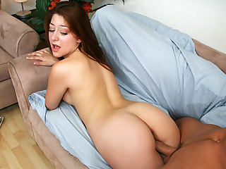 Young asian tee age she male fuck